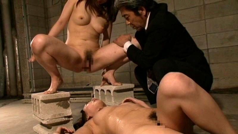 ゴールデンシャワー拷問ベスト 過酷なる浴尿飲尿の世界 画像 20