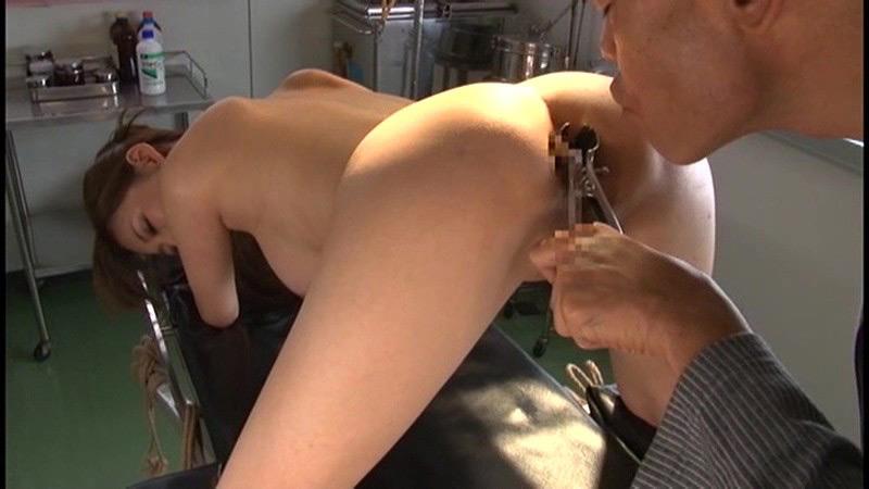 肛門科美人女医と見習い看護師 戦慄の肛虐籠城のサンプル画像