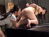 潜入特番狙われた肛門 浣腸ハレンチ治療院 菅井はづき 【DUGA】