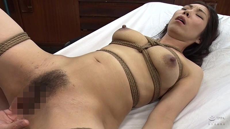 黒長乳首同性母乳搾り 尻穴でマゾイキするアナル奉仕妻 画像 10
