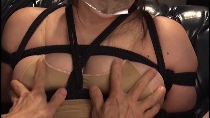 恥辱の女潜入捜査官12 酷縛のプリマドンナ 乃木ちはるのサンプル画像