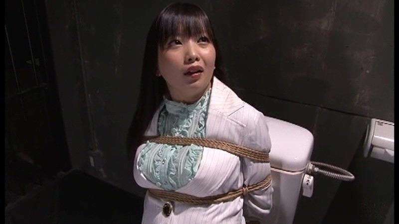 女スパイ電撃拷問室 鬼畜パルス高圧電流責めのサンプル画像9