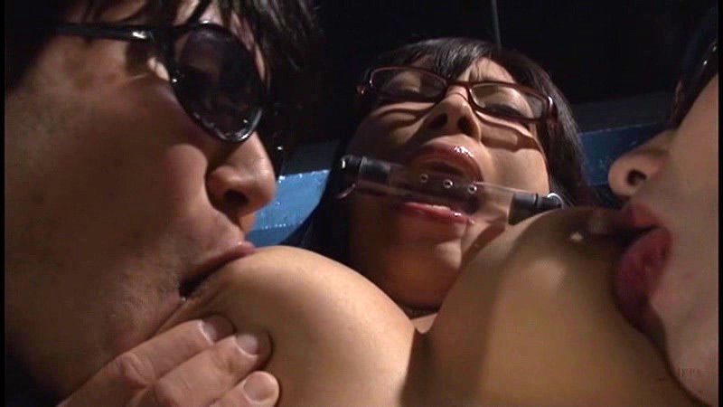 巨乳破壊調教史 卑猥乳懲罰蹂躙刑の女たち2