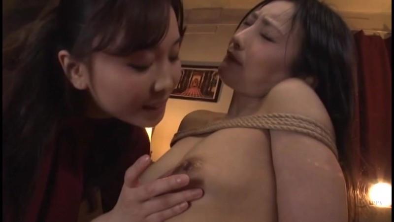 IdolLAB | cinemagic2-0806 レスボスの掟 官能小説家雌芯の火祭り