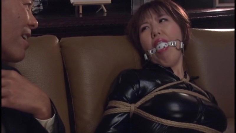 IdolLAB | cinemagic2-0807 巨尻剛毛女探偵 非道責め縄豊肉の惨禍 真島梓