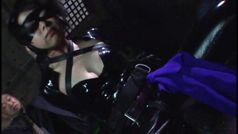 IdolLAB   cinemagic2-0828 酷隷の女戦士 ファイティングサーガ PartI