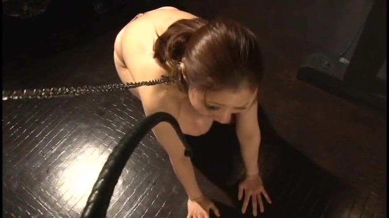 咽び泣く妖艶熟女たちの鞭打ち調教ベスト5 画像 1