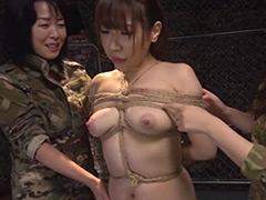 女工作員拷問崩壊 魔虐の肉牢ブートキャンプ2