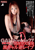 GAL Junkie27 水澤りの