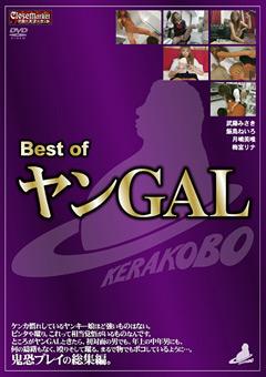 Best of ヤンGAL