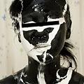 Black Painting001