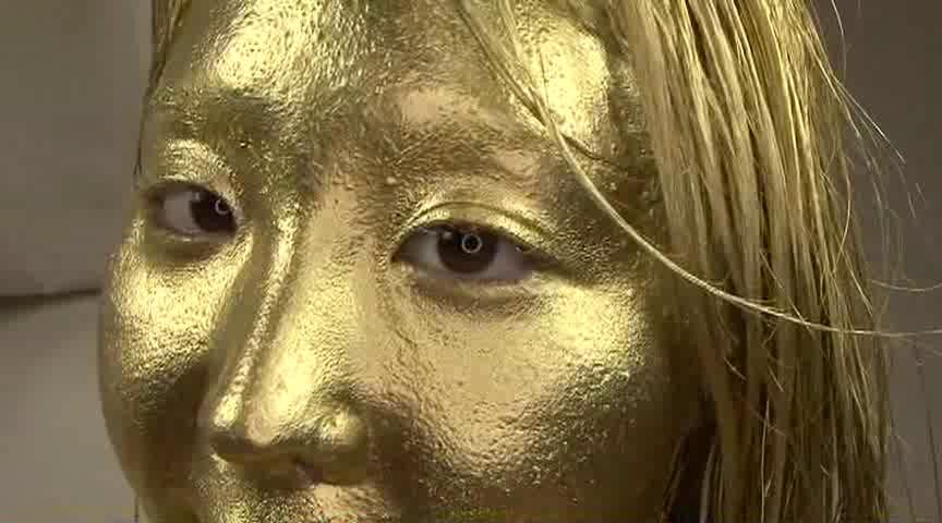 GOLD PAINT005 の画像2