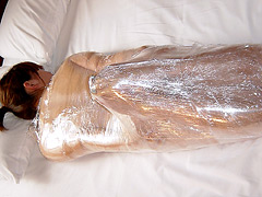 Mummification ver.003