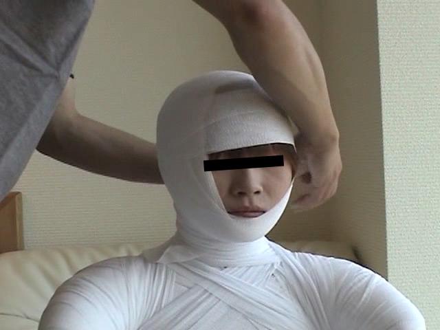 Mummification ver.005のサンプル画像