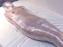 Mummification ver.006