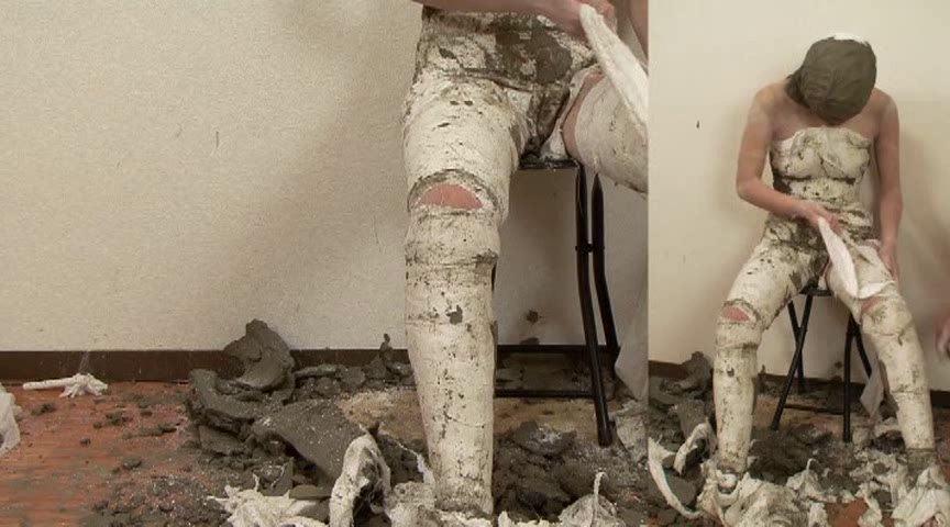 Mummification ver.011のサンプル画像