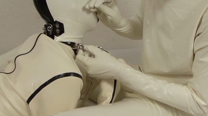 Rubber Mask003のサンプル画像