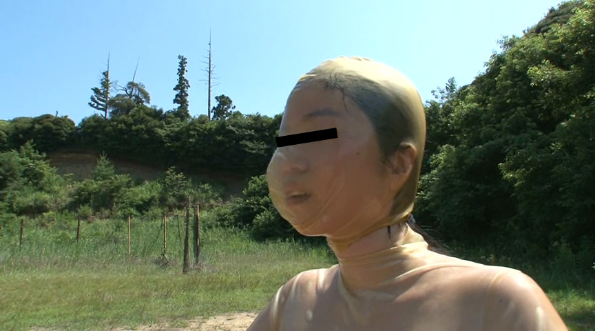 Rubber Mask007のサンプル画像