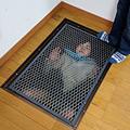 JK床下水中監禁