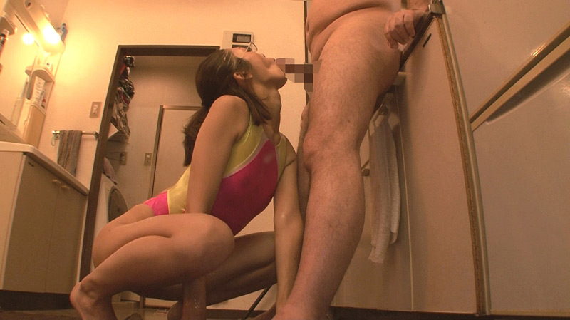 夫に命令されて他人棒SEX ひかりさん 29歳サンプルD9