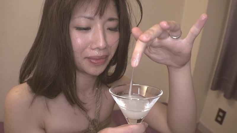夫に内緒で他人棒SEX ドM上京妻 なつみさん 画像 6
