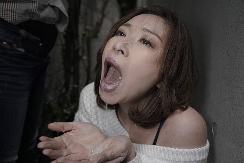 夫に内緒で他人棒SEX特別編ドMな中国人妻 鈴麗さん 画像 4