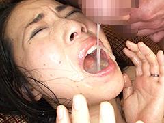 夫に内緒で他人棒SEX「実は主人の精液も飲んだことないんです」30歳すぎて初めての精飲 特別編 尻穴おねだり真正M妻 ななこさん35歳
