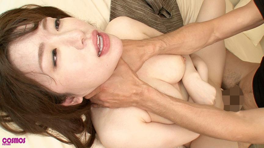 『素人妻』が他人棒でイキまくる姿をご覧ください 画像 3