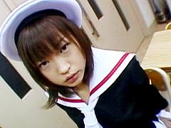 束縛 コスプレ愛奴ル 樹若菜18歳 ハメ撮り彼女 激エロ・フェチ動画専門|ヌキ太郎