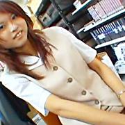 美人OL仕事中悪戯 白鳥あきら|人気のコスプレ動画DUGA