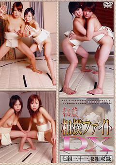 秘蔵相撲ファイトDX