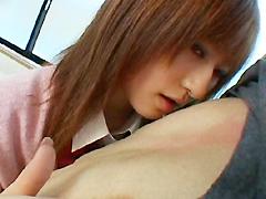セメセラ 女痴校生 YUKA