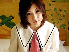 コスかの Vol.6 コスプレ彼女…ゆほ