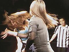 女闘魅せます。 PART4