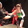 CPE道場マッチ4