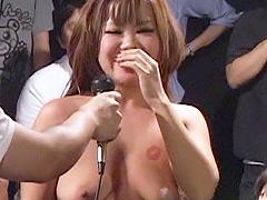 なにわ大花びら大回転キャットファイト祭り 【2部】