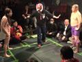 視姦距離マット祭り2019-ハプニングだらけの格闘技【3】