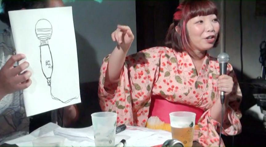 オンナノコ電力 単独ライブ『純血』