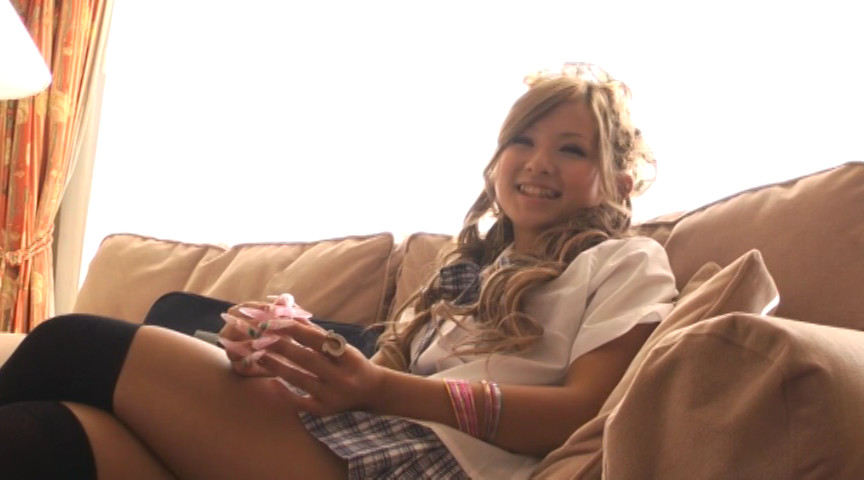 素人SEX女子校生ギャル美少女じゅりあのサンプル画像