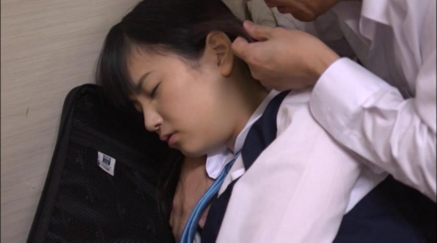 美少女調教 ダンボール箱に監禁された女子校生つな 画像 1