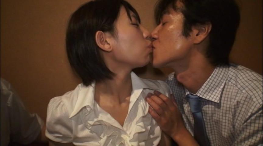 接吻と淫行 乙葉ななせ