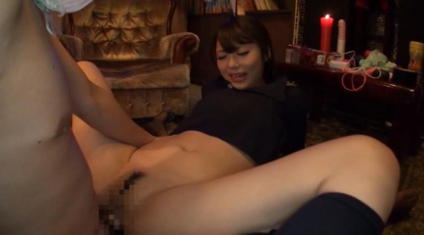 代理妊娠2 義兄と中出しセックスをする女子校生 画像 19