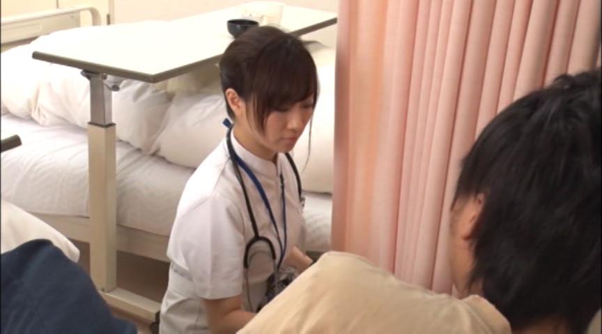 「ち○ぽアレルギーの女」がいる病院