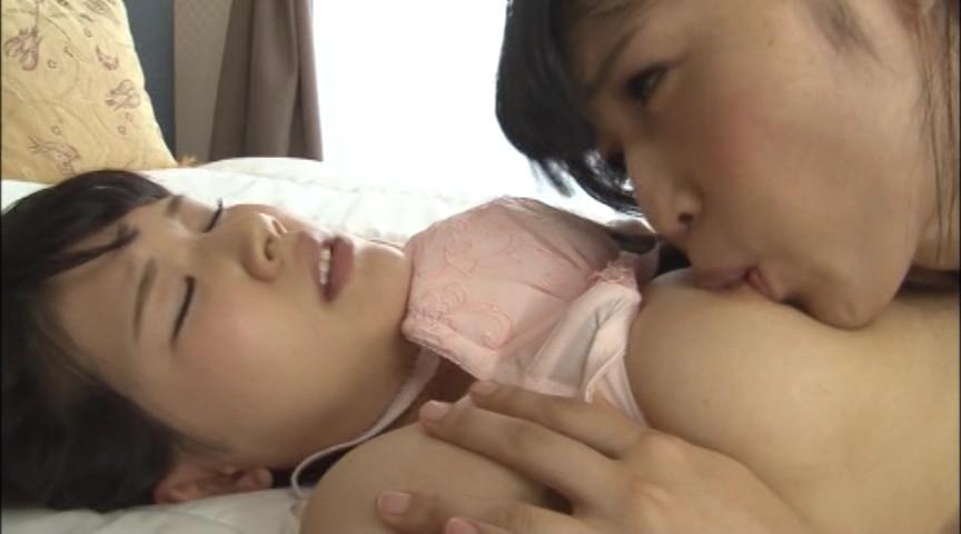 トリプルレズビアン16 幼馴染みと義母との関係