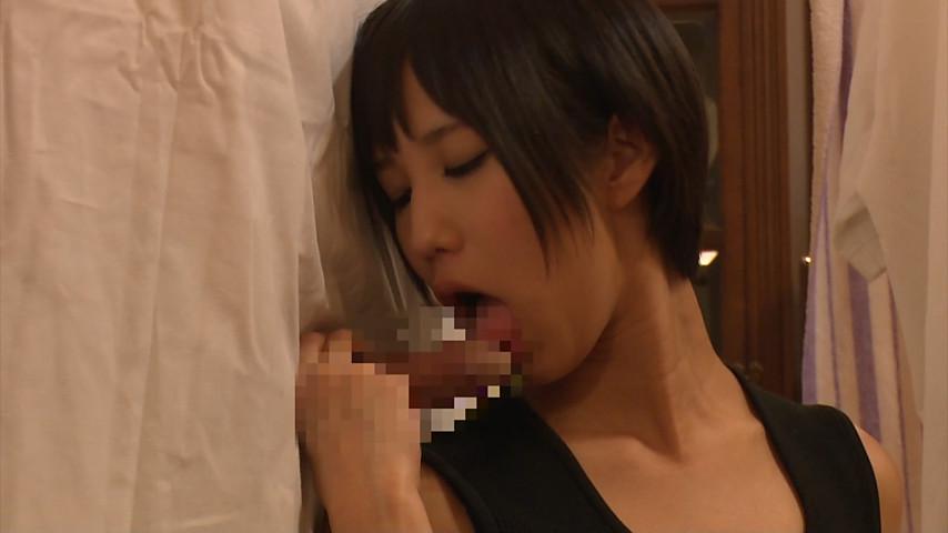 チ○ポペット【性玩具】としてこっそり飼う変態新婚妻 画像 1