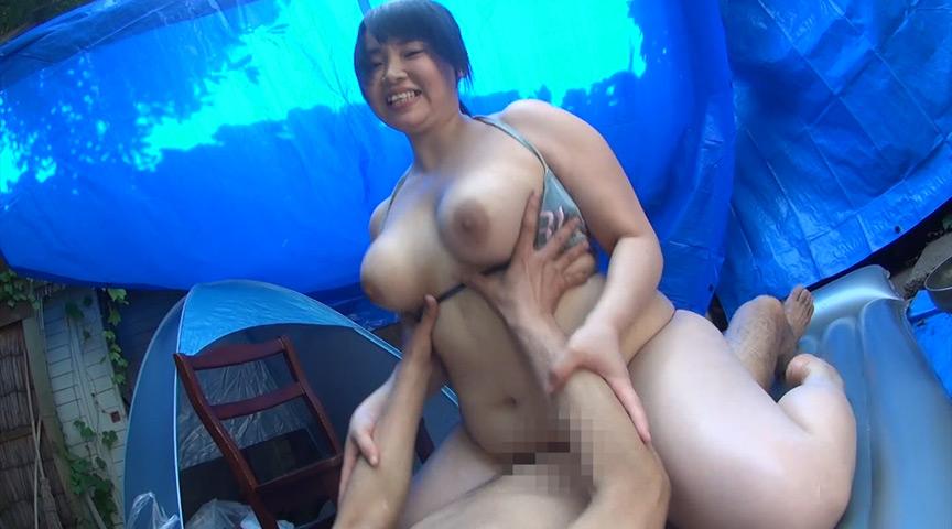 むちむち豊乳尻サセコちゃんのどすけべ肉体ボランティア 画像 5