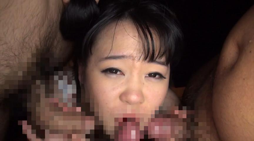 ドM変態ザーメン&小便ごっくん顔面崩壊調教 BEST 画像 18