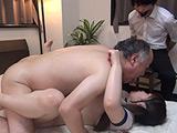 アオハル崩壊!恋人なりかわりFUCK