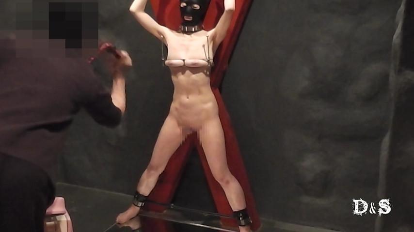 続・絶望したい女 レザーウィップ一本鞭 の画像4