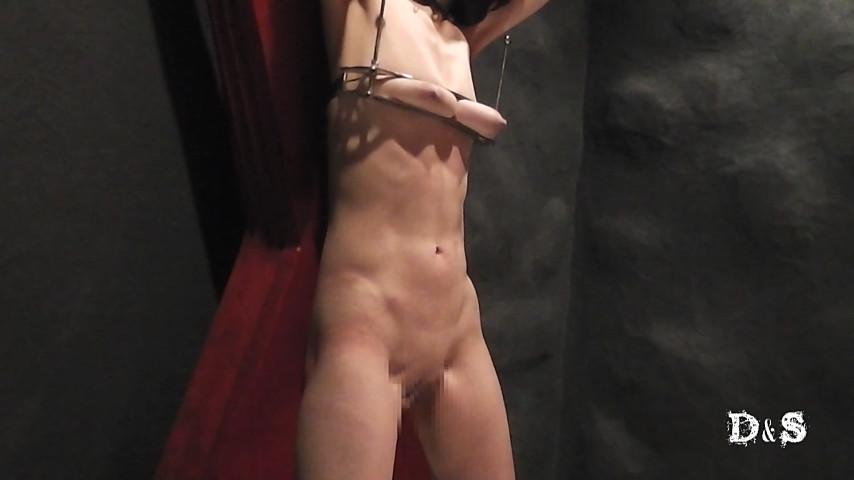 続・絶望したい女 レザーウィップ一本鞭 の画像5
